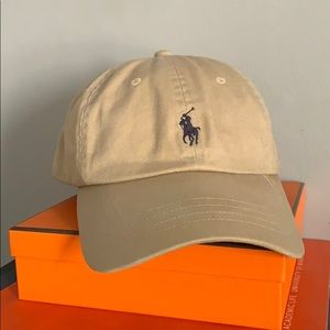 POLO  HAT